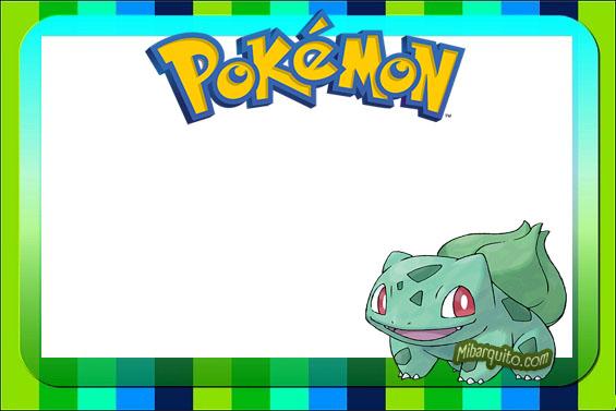Imagenes de Pokemon - Stickers de Pokemon - pegatinas pokemon