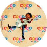 Kit Imprimible de Coco Disney para descargar gratis